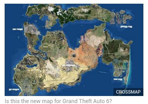 Watch Out For Gta UpdatingNews Updated Gaming Nigeria - Gta 6 london map