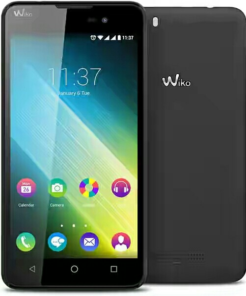 How To Unlock The Bootloader Of Wiko Lenny2 Android 5.1