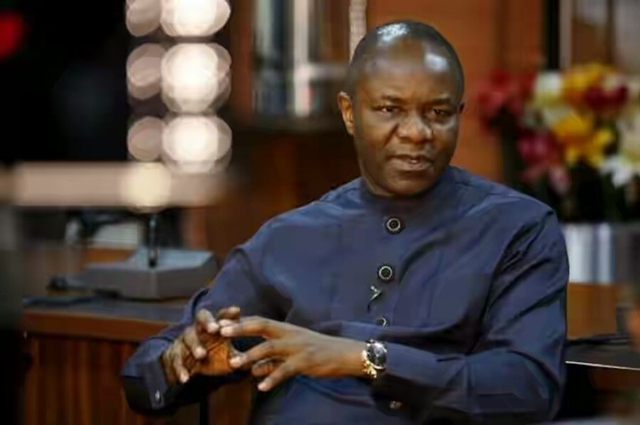 NNPC: Why Kachikwu Was Removed As GMD