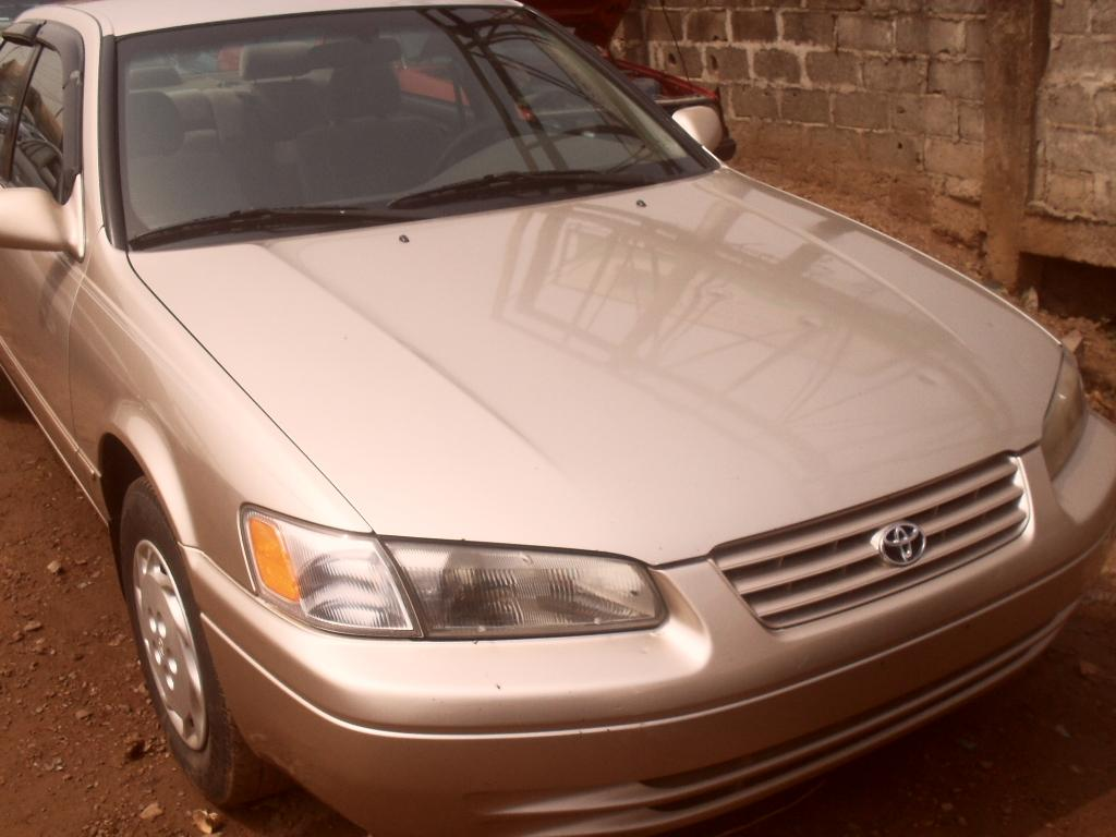 Sparkling 1999 Toyota Camry For Sale Sold Sold Sold