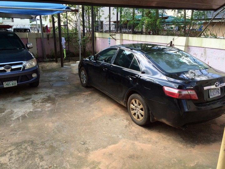 2008 toyota camry xle used selling cheap autos nigeria. Black Bedroom Furniture Sets. Home Design Ideas