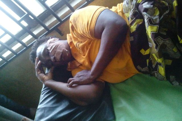 See How Notorious Ikorodu Rapist, Baddo, Brutalized A Woman And Her Daughter (See Photos)