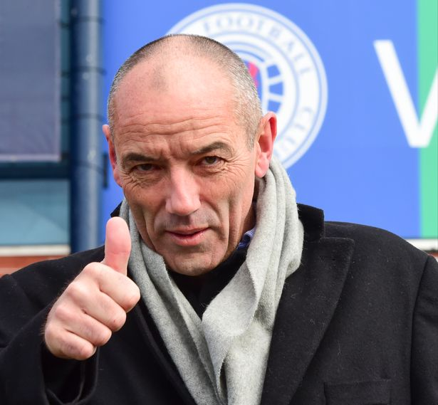 Bio/ Profile of Paul Le Guen, Super Eagles New Coach (Photo)