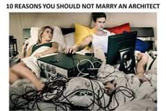 10 Reasons You Should Never Marry An Architect - Romance - Nigeria