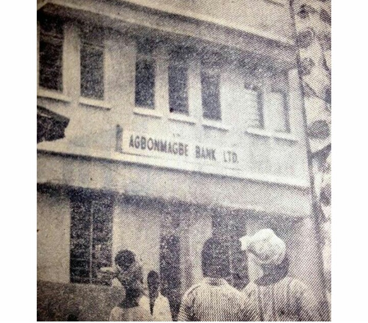 Historical Nigeria A Rare Look Into The Past In