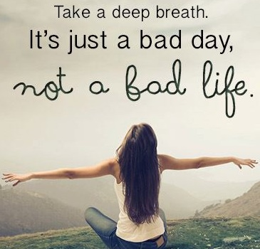 A Bad Day  >> How To Make A Bad Day Better Career Nigeria