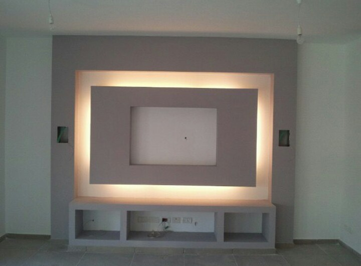 False Ceiling And Tv Walls Pictures Properties Nigeria