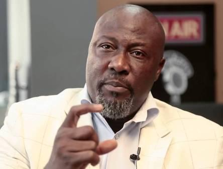 South-West APC Bars Dino Melaye From Zone,Asks Him To Apologize To Tinubu