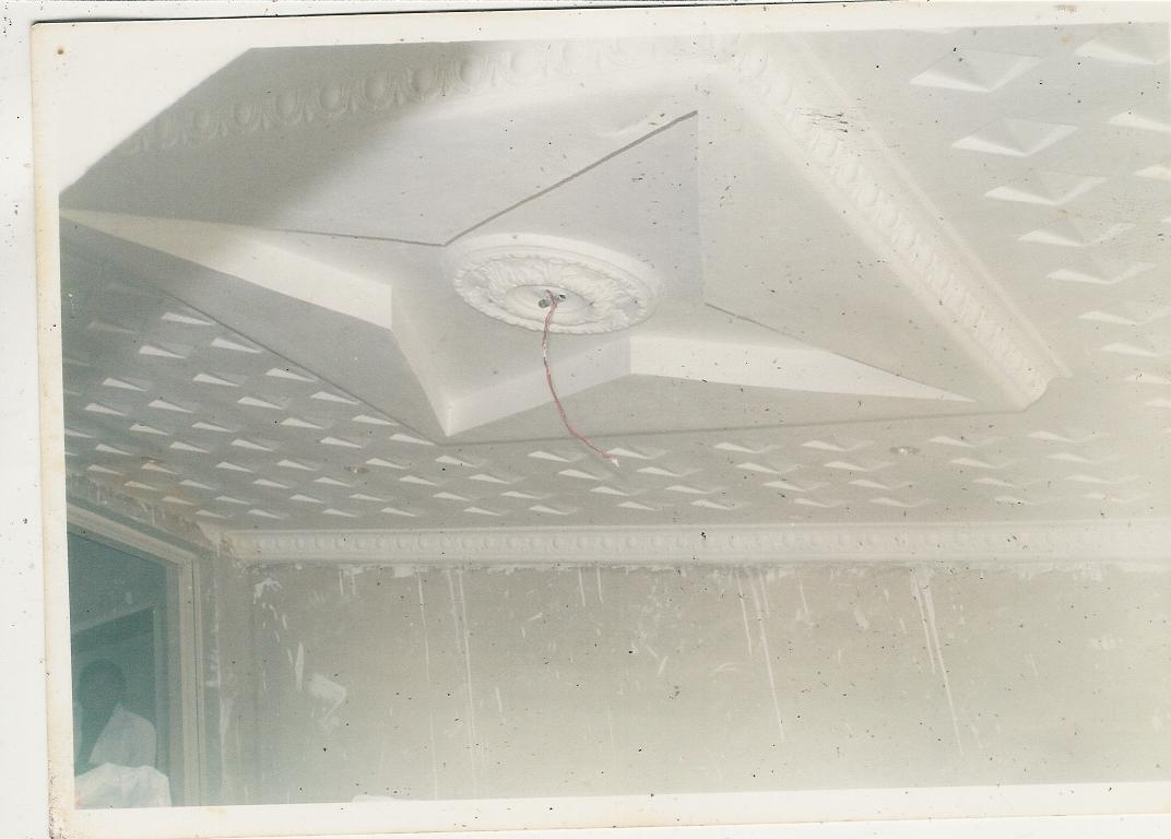 Beautify your house ceiling with pop call for best price properties nigeria for Pop design for home ceiling pop