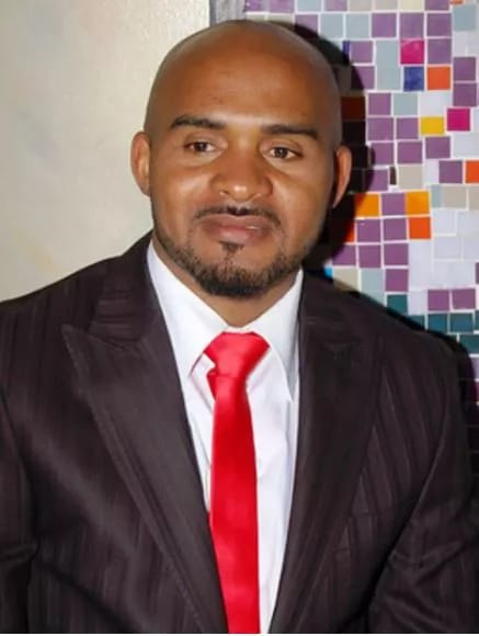 Popular Nollywood Actor, Leo Mezie, Down With Kidney Failure (See Photos)