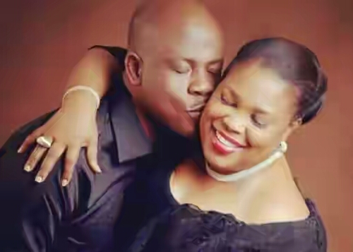 DSS Arrests Obanikoro's Wife With Documents Relating To Arms Cash Fraud