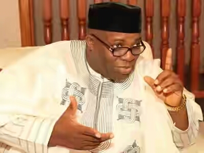 "I Have Heart Problem, Please Don't Detain Me"" - Okupe Tells EFCC"