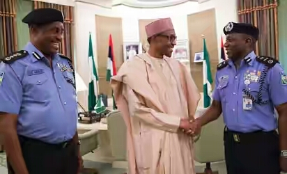 """""""Arase Left With 24 Police Vehicles"""" – Acting IG, Idris"""