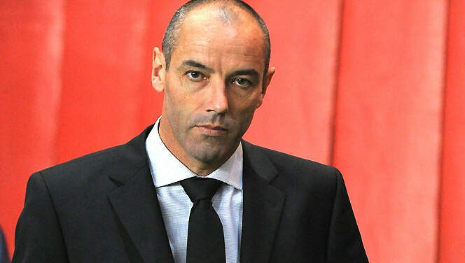 Paul Le Guen Rejects Super Eagles Job