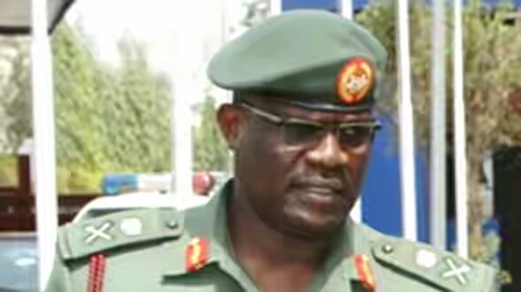 Judicial Panel Indicts Nigerian Army General, Others For Zaria Massacre Of Shiites