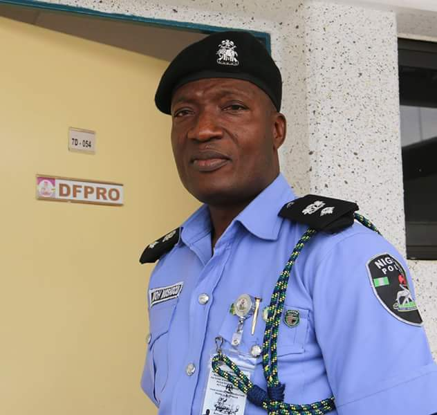 IGP Appoints CSP Jimoh O. Moshood As The New Deputy Force PRO (Photo & Profile)