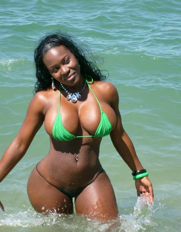 Ebony wide hips black girls