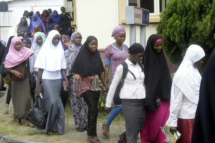 Appeal Court Allows Hijab In Lagos Primary And Secondary Schools