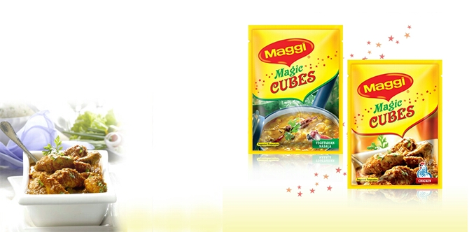 30-Year-Old Bricklayer Jailed For Stealing Two Packets Of Maggi