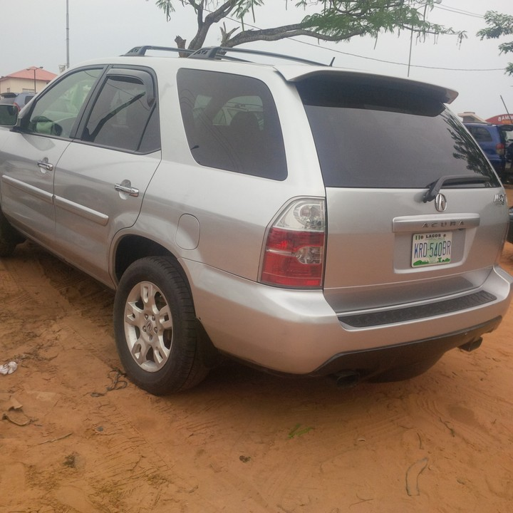2004 Acura Mdx For Sale: 2005 Acura Mdx Registered For Sale Super Clean And Fresh
