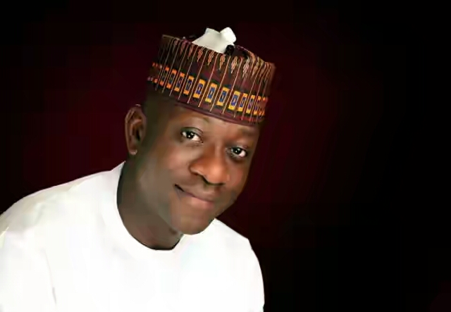 """Jibrin Padded Budget With N250bn"" – Dogara's Men"