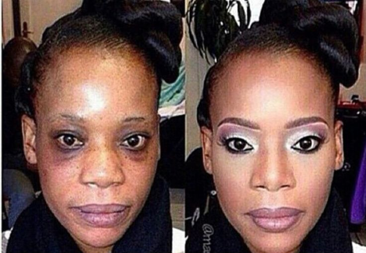 5 real reasons why nigerian girls can�t do without make up