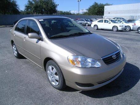 2011 Toyota Camry For Sale >> 2007 Toyota Corolla For Sale - Autos - Nigeria