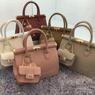 Original Designer Bags For Sale With Guarantee. - Family - Nigeria