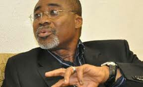 Senator Abaribe Rejects Buhari's Ondo NDDC Nominee For Being From Non-Oil Area