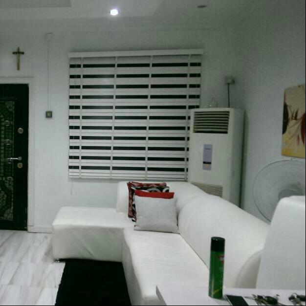 Window Blinds Amp Curtains Amp Wall Paper Properties Nigeria