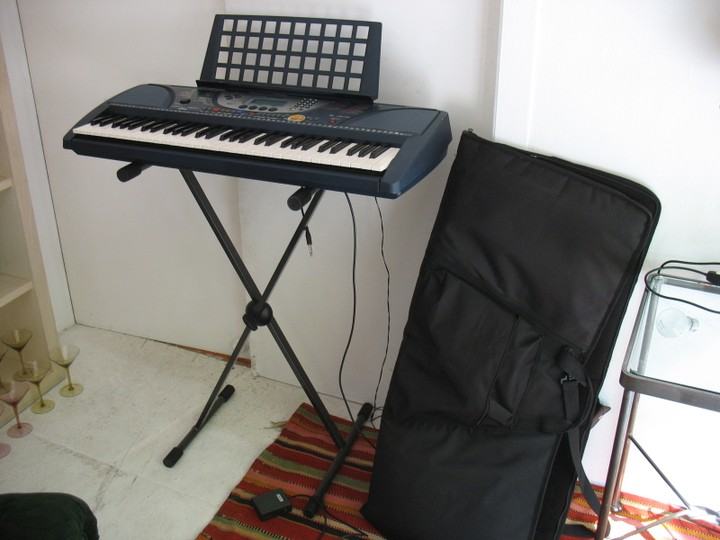 Tabla Beats For Yamaha Keyboard