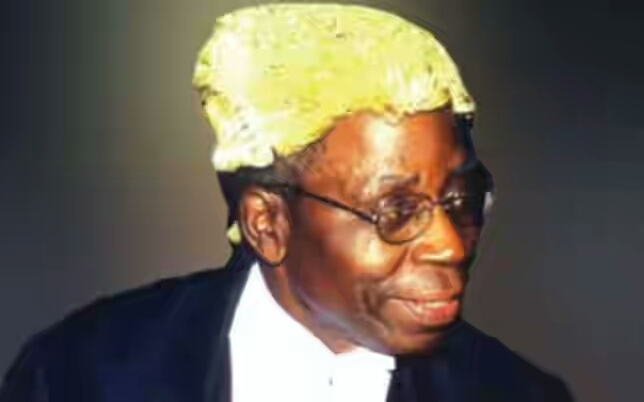 """Bola Ige's Murder: """"We Were Paid Huge Money In Abuja"""" – Suspects"""