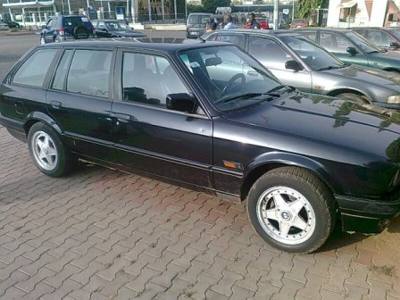 bmw 3 series station wagon for n300 000 price reduced autos nigeria. Black Bedroom Furniture Sets. Home Design Ideas
