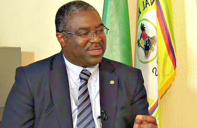 70% Of June Allocation From Non-Oil Sector – FIRS Chairman, Tunde Fowler
