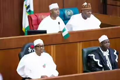 National Assembly Padded 2016 Budget With N481bn