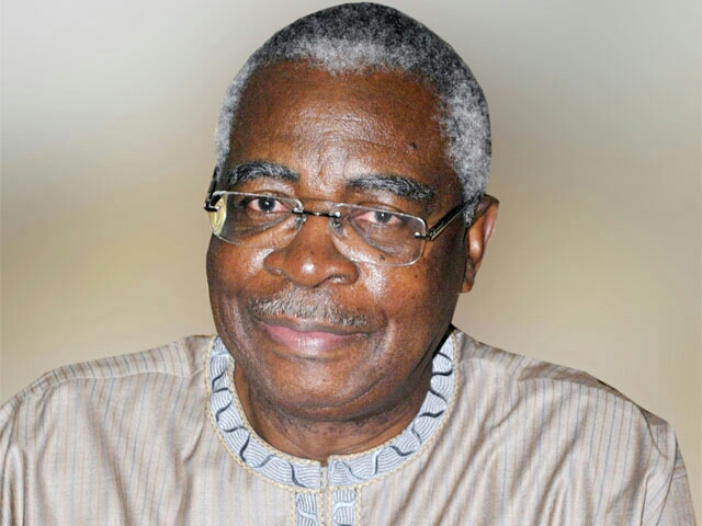 """The Green General"", TY Danjuma Becomes NTEL Chairman"