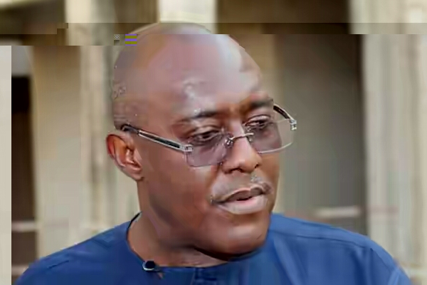 """""""I'm Managing Spinal Cord Ailment, Not Part Of Your Suit"""" – Metuh Tells Sheriff"""