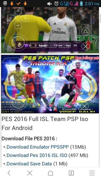 download pes 16 iso ppsspp