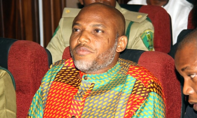 Nnamdi Kanu, Henry & Charles Okah May Be Freed As MEND, FG Strike Deal