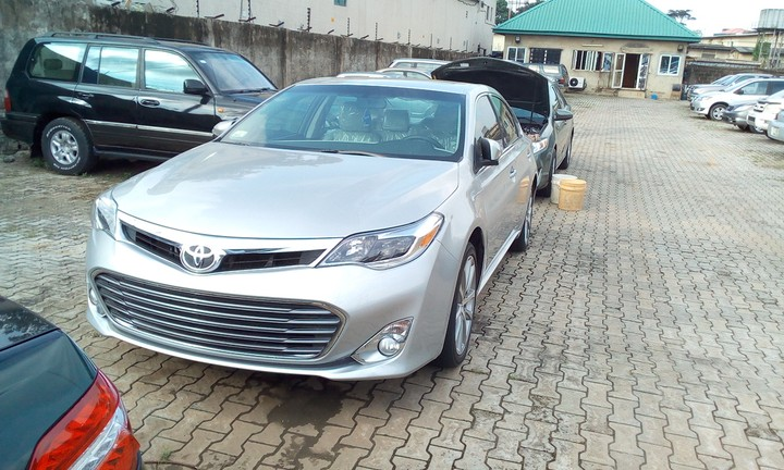 a ultra clean toks 2014 toyota avalon xle for sale autos. Black Bedroom Furniture Sets. Home Design Ideas