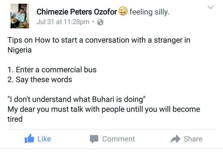 How to initiate conversation with strangers