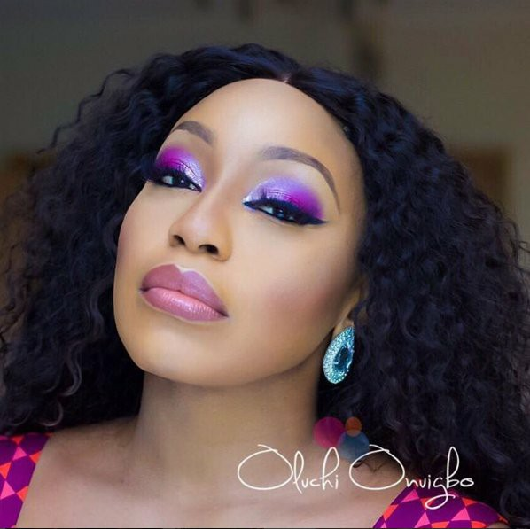 Fans Blast Rita Dominic For Asking For Donation To Help Sick Actor, Leo Mezie (Photos)