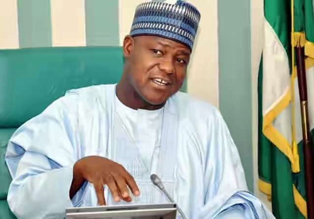 Tension In House Of Reps Over Plot To Remove Dogara