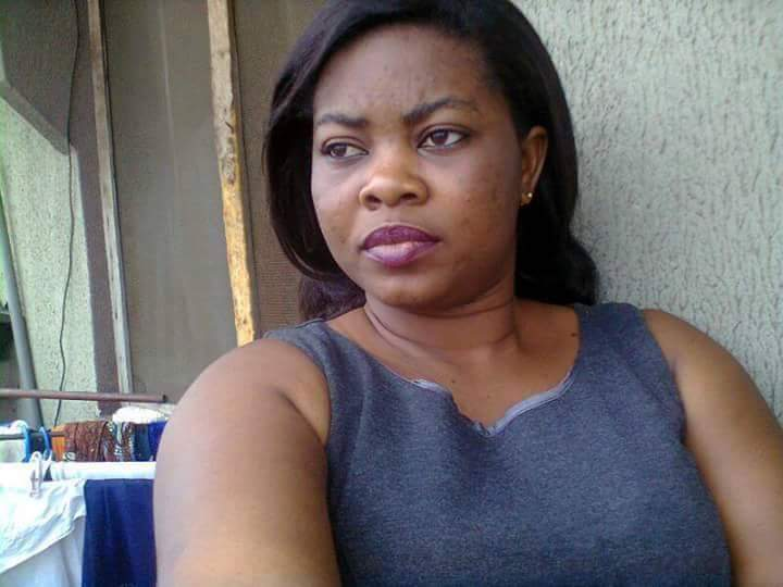 Nkechi Opara Nkechi Opara Missing Please Notify If You See This Missing Lady