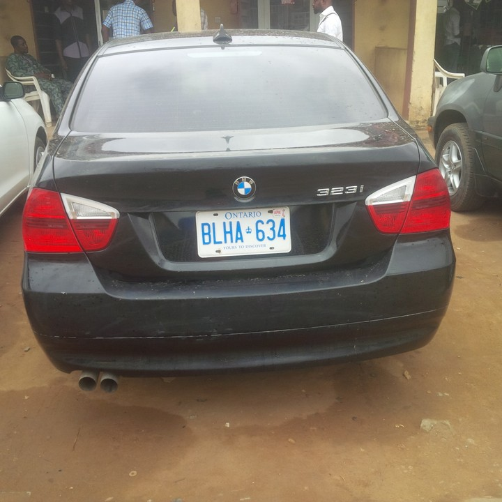 2007 Bmw 1 Series With Attractive Limited Sport Edition