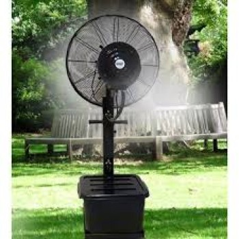 Industrial Outdoor Event 26 Ox Mist Fan Science