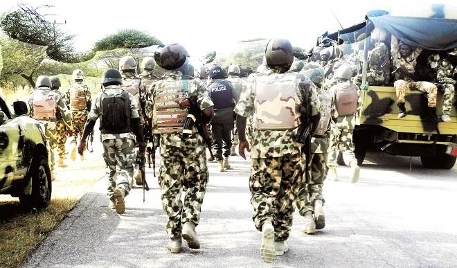 5 Killed As Soldiers And Villagers Clash In Niger State