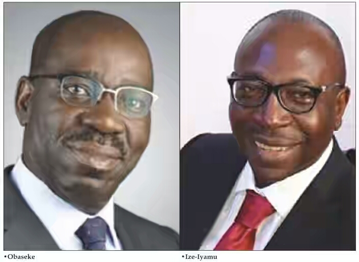 Edo Election: King Of Uromi Endorses Obaseki Of APC, Says PDP Bribed Them With N6M