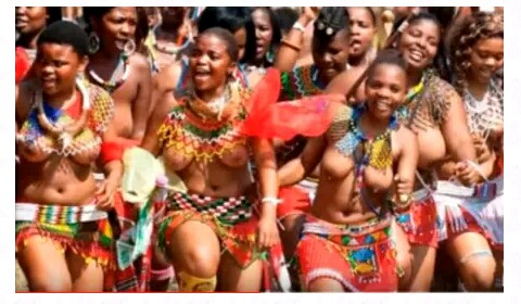 Culture patriarchy and the Shona woman s curtsey Voices of Africa