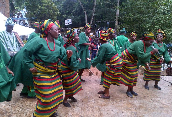 igbo culture Types of art due to the diversity of the igbo people, it is impossible to generalize about a pure igbo art style, which has characteristically been representative of numerous geographical regions.